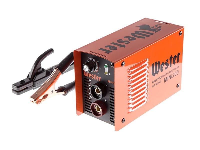 Сварочный аппарат MINI200