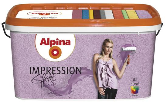 Alpina Impression Effekt 10л и 5л