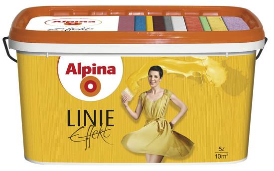 Alpina Linie Effekt 5л