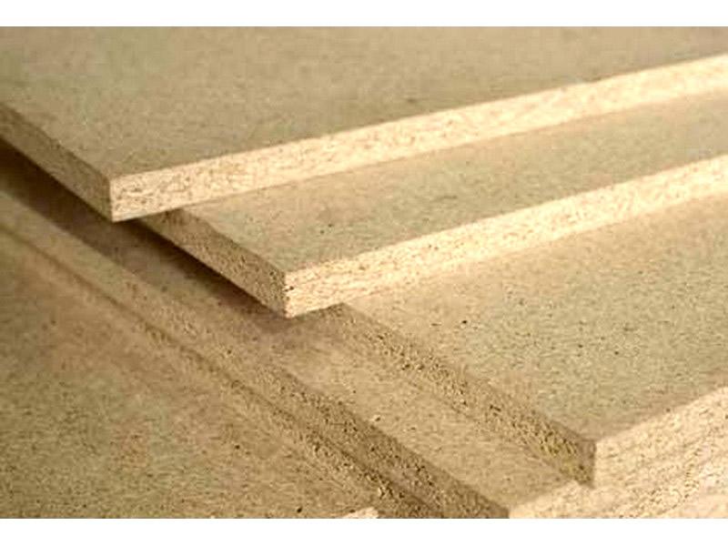 ДСП (древесностружечная плита)