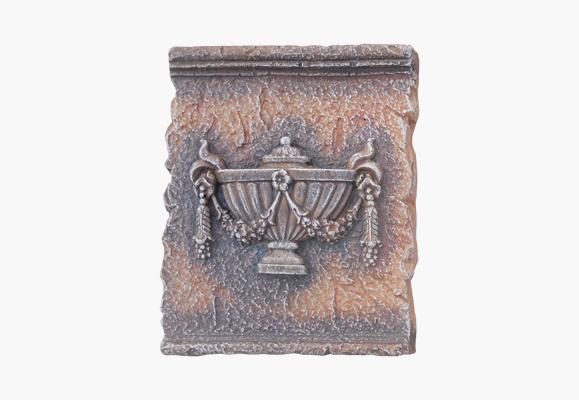 Облицовочный камень Панно